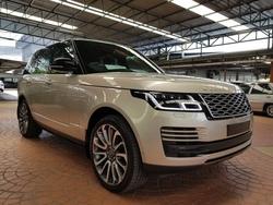Land Rover Range Rover Vogue 5.0 Autobio