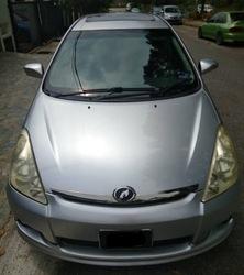 Toyota Wish 2.0 D4