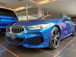 BMW 840i 3.0 Gran Coupe