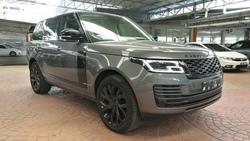 Land Rover Range Rover Vogue 3.0 Diesel