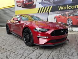 Ford Mustang 5.0 GT V8