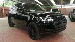 Land Rover Range Rover Vogue 5.0 LWB