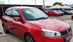 Proton Saga 1.3 Premium