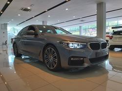 BMW 5 Series 520 D 2.0 2017