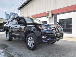 Toyota Land Cruiser Prado 2.7 2018
