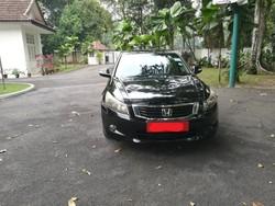 Honda Accord 2,354