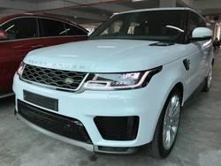 Land Rover Range Rover Sport 3.0 D Unreg