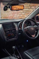 Toyota Yaris 1.5G
