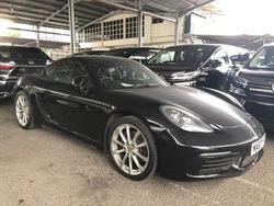 Porsche Cayman 718 2.0 Turbo