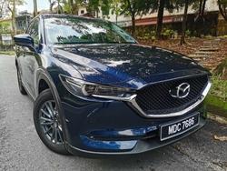Mazda CX-5 2.0 (A)