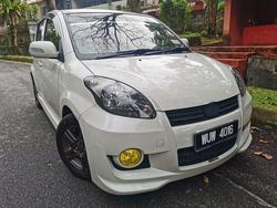 Perodua Myvi 1.3 SE (M)