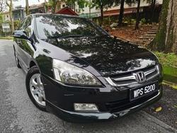 Honda Accord 2.4 (A)