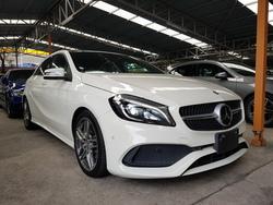 Mercedes-Benz A-Class A180 1.6 AMG Sport