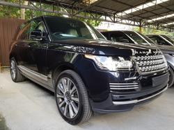 Land Rover Vogue 3.0 Tdv6