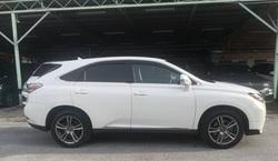 Lexus RX 2.6 Full Spec