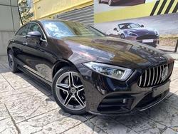 Mercedes-Benz CLS 450 AMG Line Premium