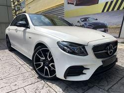 Mercedes-Benz E-Class E43 AMG Premium Plus