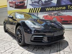 Porsche Panamera 3.0 V6 Pdk
