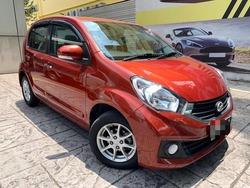 Perodua Myvi 1.3 X Edition