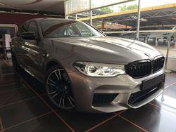 BMW M5 4.4 V8 Competition