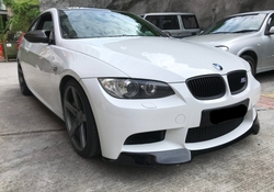 BMW 3 Series 320i Coupe (A)