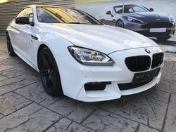BMW 6 Series 640i 3.0 Coupe