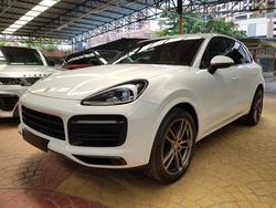 Porsche Cayenne 3.0 V6 New Model
