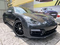 Porsche Panamera 4 S 2.9 Pdk