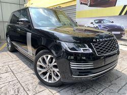 Land Rover Range Rover Vogue Autobio LWB