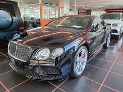 Bentley Continental GT Speed 6.0 W12