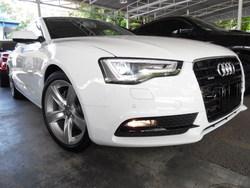 Audi A5 2.0 Quattro S-Line