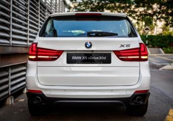 BMW X5 (F15) - 04