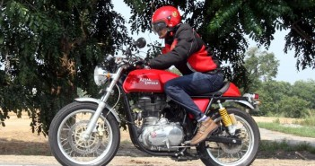 Royal Enfield Continental GT - 01 - Copy