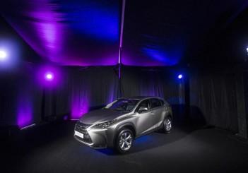 Lexus NX - 07