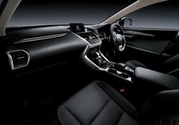 Lexus NX - 20