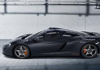 McLaren 650S Le Mans - 01