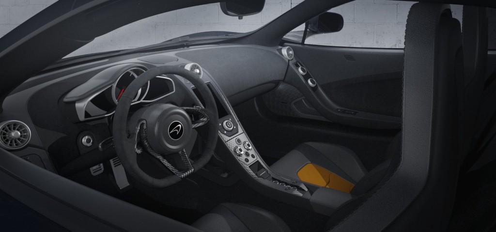 McLaren 650S Le Mans - 03