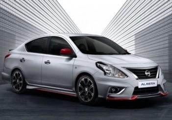 New Nissan Almera_NISMO for online00