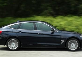 BMW 320d GT - 03