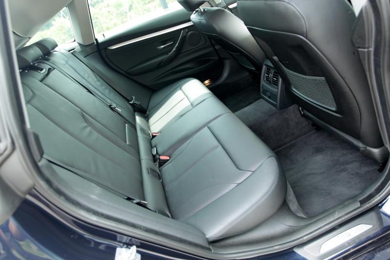 BMW 320d GT - 25