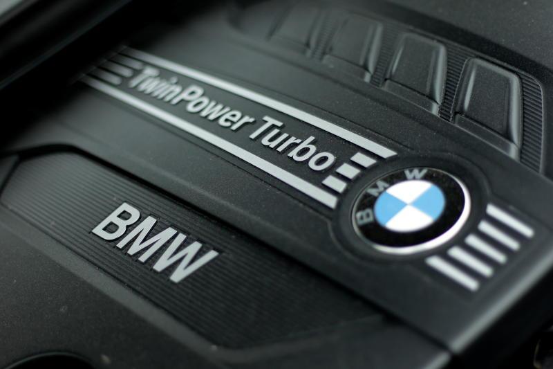 BMW 320d GT - 28