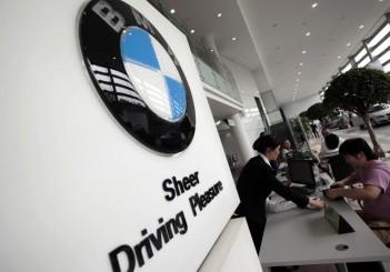 BMW (Shanghai)