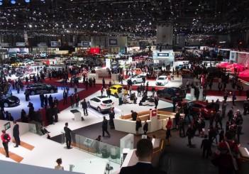 2015 Geneva Motor Show/