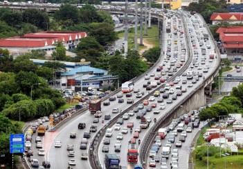 MRR2 highway