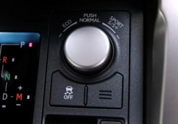 Lexus NX F Sport - 13