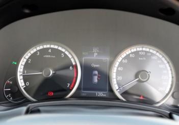 Lexus NX F Sport - 22