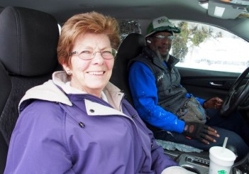Senior drivers strive to stay on the road