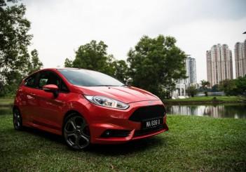 Ford Fiesta ST - 02
