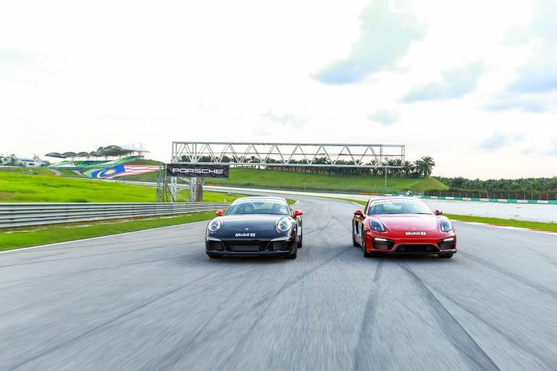 Porsche Driving Experience 2015 - 04