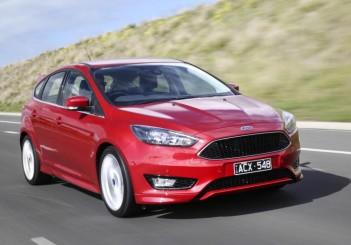 Ford Focus (2015) - 01